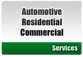 Knoxville Locksmith - services